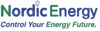 Nordic Energy Services Logo